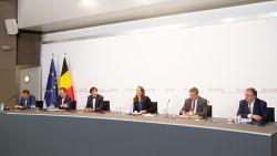 LIVE. Volg hier persconferentie Veiligheidsraad om 13 uur - Jonge vrouw (18) overleden aan coronavirus
