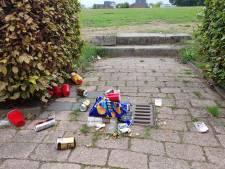 Jongeren laten spoor van vernieling na in Kattenbroek