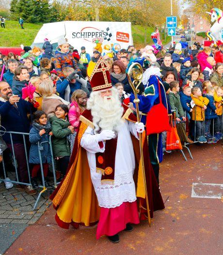 LPF: Eindhovense burgemeester Jorritsma misbruikt Sinterklaas-subsidie