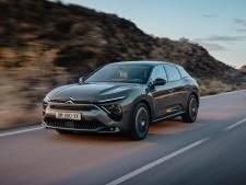 Citroën C5 keert terug: ruimer en comfortabeler