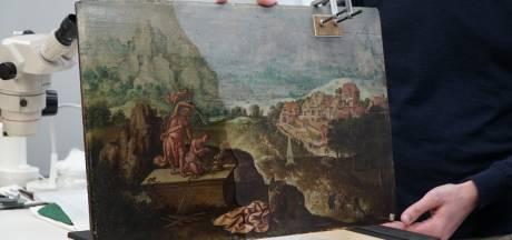Aankoop van zeldzaam schilderij Lucas Gassel door Museum Helmond 'belangrijk'