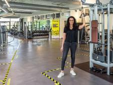 Noura uit Schoonhoven klimt opnieuw op de barricade om haar sportschool te mogen heropenen