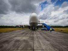 Parkeren voor maar 10.000 euro per maand op Twente Airport; ook ideaal voor de apk
