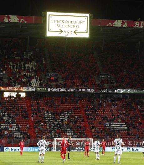 FC Twente en Heracles geschokt, maar wachten nog met reactie