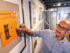 Drukkerijmuseum Meppel vertelt alsnog het verhaal van pers in oorlogstijd: 'Voor de volgende generatie'