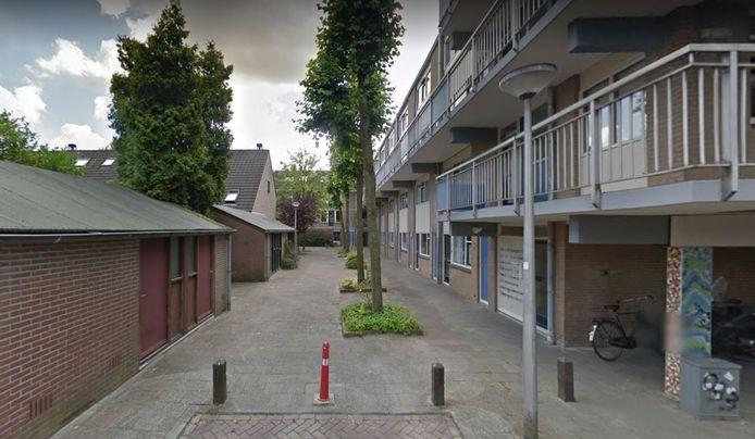 Op 31 oktober had de Amersfoorter een seksafspraak met een jongeman in zijn woning aan de Gravin van Burenlaan.
