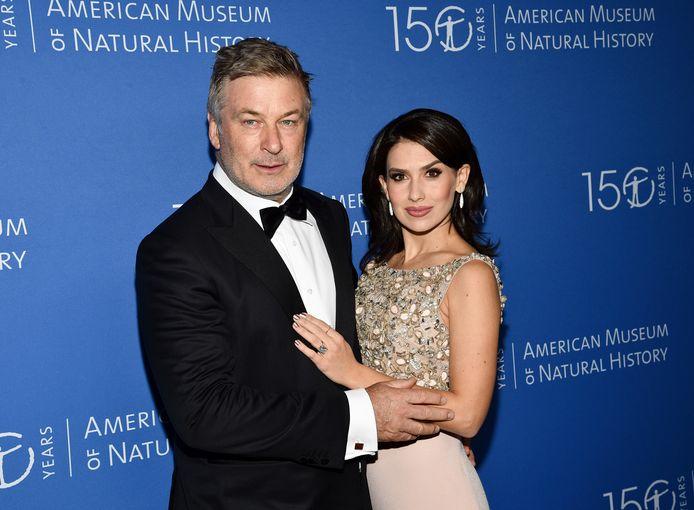 Alec Baldwin en zijn vrouw Hilaria zijn opnieuw ouders geworden.