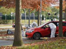 Vijf aanhoudingen na schietpartij in Veldhoven, onder wie drie slachtoffers