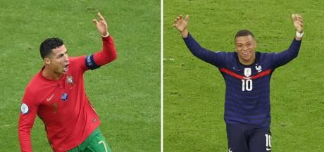 Ronaldo of Mbappé? In de wachtkamer van Oranje neemt spanning toe