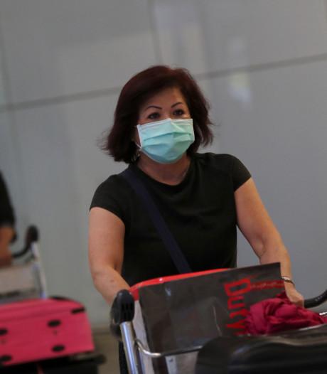 Cinq cas de coronavirus confirmés aux États-Unis