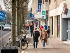 Veel ondernemers in Zeist staan op omvallen, maar een noodfonds voor winkels en horeca lijkt geen optie