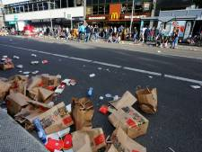 Hersenschudding door schoppartij in Breda, verdachte spreekt van paniekaanval door oorlogstrauma