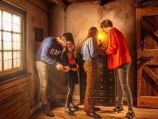 Escaperoom Groenlo in top 10 beste kamers van Benelux