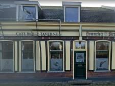 Café-bar 't Taverne wil niets weten van controle op coronabewijs: 'Dan maak ik er een besloten club van'