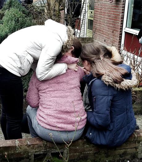 Onur (15) pleegt zelfmoord na ontdekken naaktfoto op Instagram