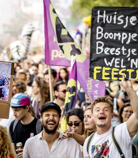 Festivalorganisator ID&T: kabinet neemt cultuursector totaal niet serieus