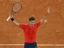 Roger Federer déclare forfait