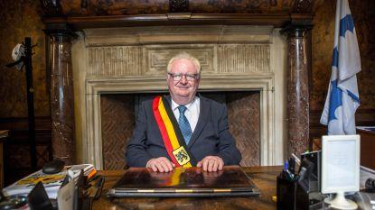 """Burgemeester Vandaele: """"Hoog tijd voor een eigen rechtbank en effectieve straffen"""""""