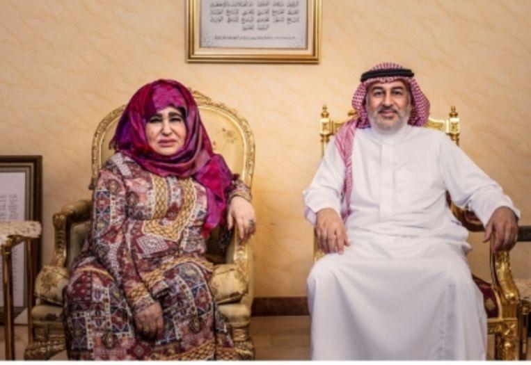 'Osama studeerde economie aan de Koning Abdulaziz-universiteit in Jeddah, maar daar radicaliseerde hij ook. Hij werd op slag een andere man.' Beeld