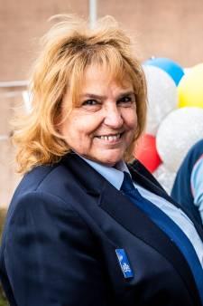 Alphense gevangenis bestaat 25 jaar, reden voor een feestje? Wel voor Petra en Ruud: 'Bajes zit in mijn dna'