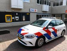 Piepjonge verdachte (14) uit Alphen opgepakt voor beroving man (61) bij pinautomaat