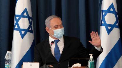 Ook Israël neemt opnieuw strenge maatregelen na nieuwe opstoot coronavirus