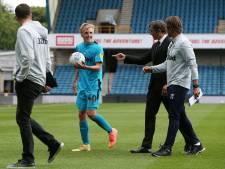 Derby County staat twaalfde, maar Cocu en Rooney mogen blijven dromen van Premier League