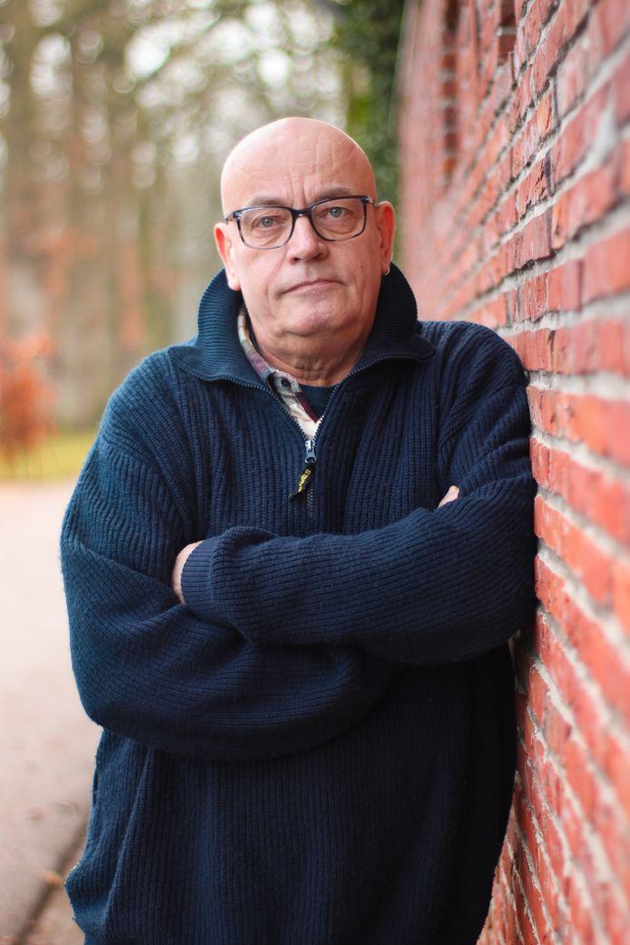 Erik van Sark van de Haaksbergse revue Allô Jannaô heeft meer zorgen om andere clubs.