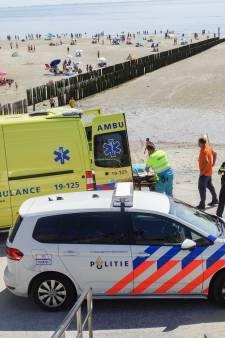 Strengere regels voor kitesurfers op Veerse stranden