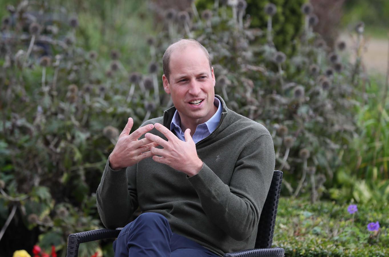 Prins William is dankzij de geboorte van zijn kinderen meer bewust van de natuur. Dat zegt hij in een nieuwe documentaire over zijn inzet tegen klimaatverandering.