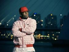 Rapper Winne in actie tegen verkeersaso's: 'Je kan ook gezien worden zonder luid te zijn'