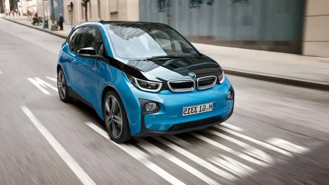 Umicore werkt mee aan duurzame BMW-batterij