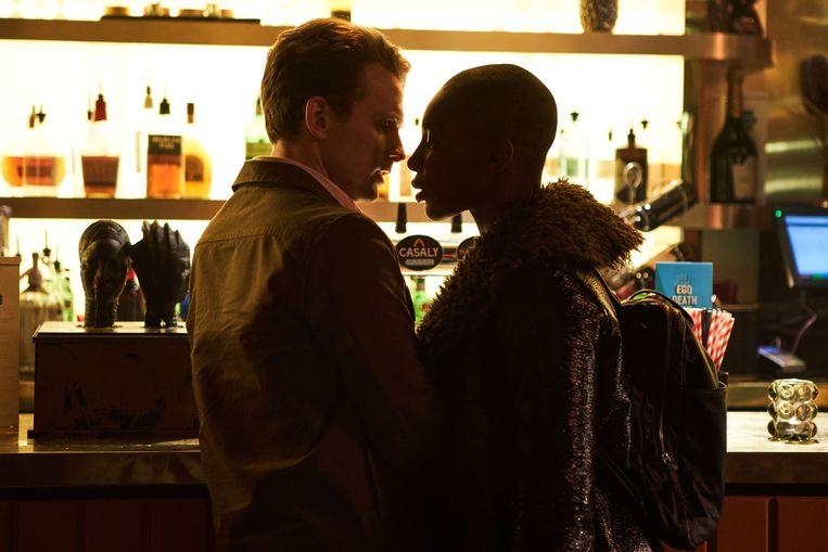 I May Destroy You gaat breder dan louter Coels persoonlijke ervaringen. De reeks werpt zich op als een verkenning van seksualiteit anno 2020, met alle zichtbare en minder zichtbare problemen. Beeld /