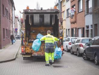 Blauwe zak steeds voller in Gent: derde meer pmd-afval opgehaald