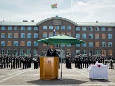 Rotterdam eert de 'hoeders van vrijheid' op Veteranendag