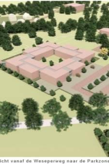 Minimale verhuisstress rond nieuwbouw ZGR Stevenskamp in Heeten