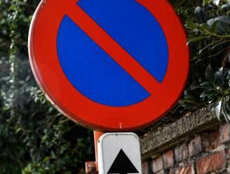 Beperkt parkeren aan Braekepoort vanaf 22 juni