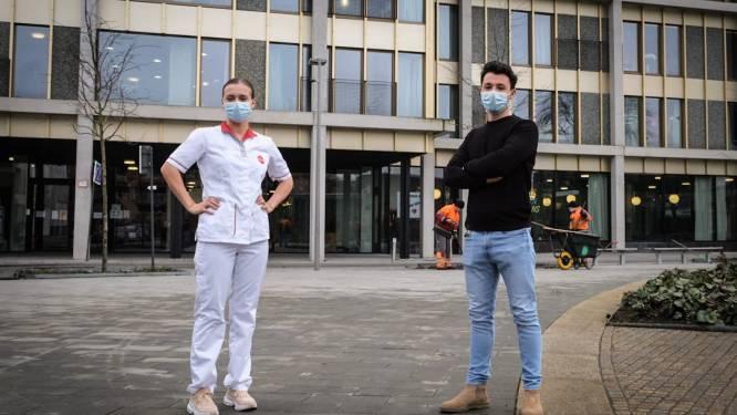 Student zorg of verpleegkunde en tijd vrij? Vind onderbemande rusthuizen via platform Liocare
