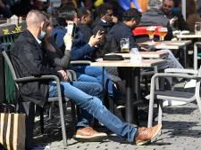 Voici les modalités de diffusion des matchs de l'Euro dans l'horeca à Bruxelles