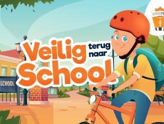 Affichecampagne vraag aandacht voor meer veiligheid in verkeer