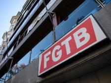 Robert Vertenueil officiellement désigné secrétaire général de la FGTB