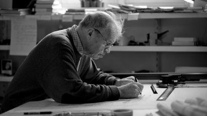 Wereldberoemde tuinarchitect Jacques Wirtz overleden