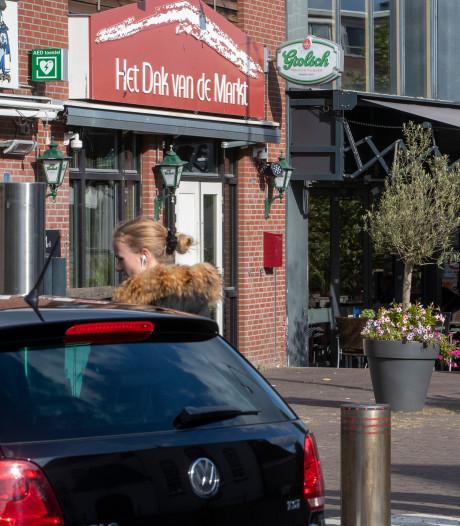 Door geweld geteisterd café in Veenendaal blijft ruim week langer dicht