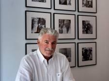 Liefde voor fotografie zat er al vroeg in bij Janus Blankers: 'Ik ben elke dag blij met mijn zintuigen'
