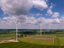 Betuwewind neemt risico met windmolenplan A15: 'Als het niet doorgaat, zijn we 5,5 ton kwijt'