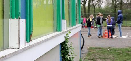 Scouting Ussen hoopt rottend onderkomen te kunnen inruilen voor stek op schoolplein