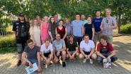 Eerste cursisten van nieuwe vestiging CVO HIK in Veerle studeren af