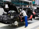 Omzet industrie licht gedaald in eerste kwartaal