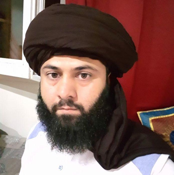 Luqman Haider betuigde bij zijn eerste voorgeleiding spijt over de oproepen op TikTok.