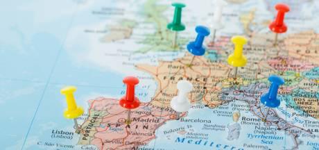 Vakantieplannen? Dit is de situatie per land (en die is niet gunstig voor toeristen)